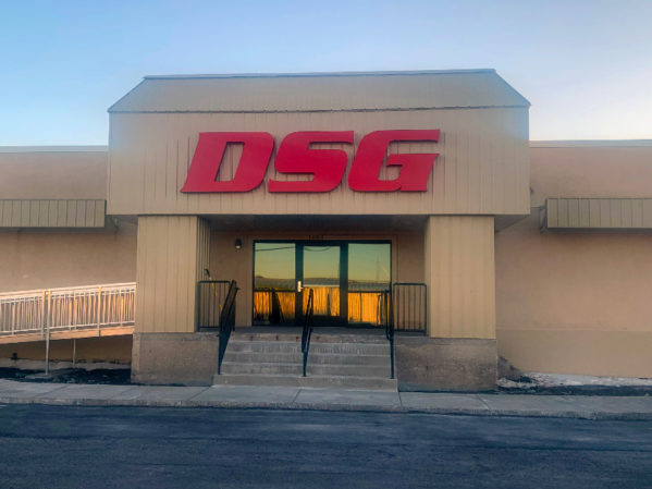 DSG Opens New Facility in Great Falls, Montana 22
