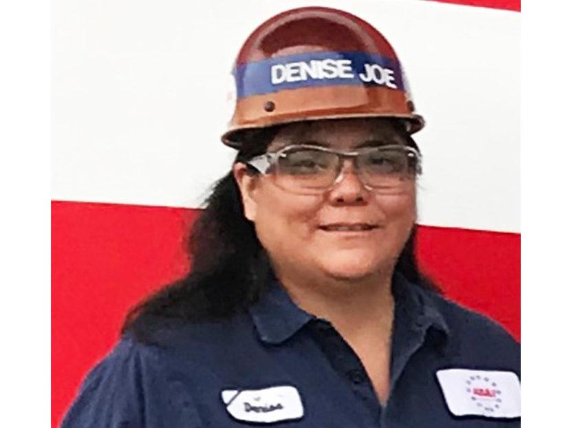 Guidance and Growth: Meet Denise Joe
