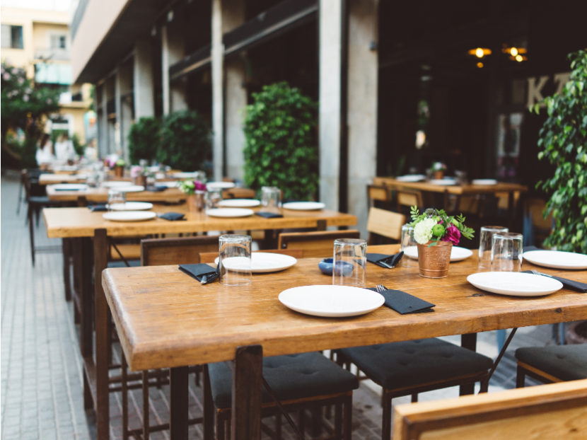 ICC Publishes Guidelines for Businesses Winterizing Outdoor Spaces