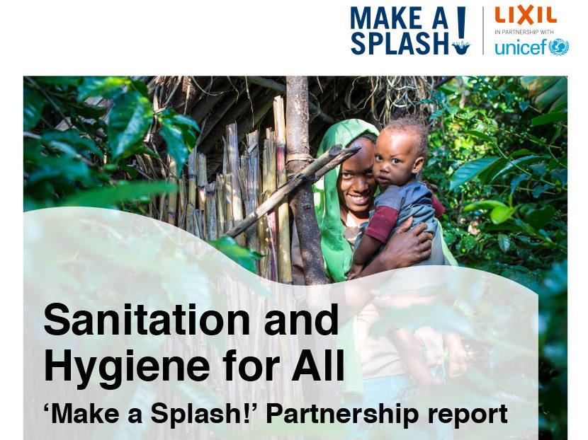 LIXIL Celebrates World Toilet Day 2020