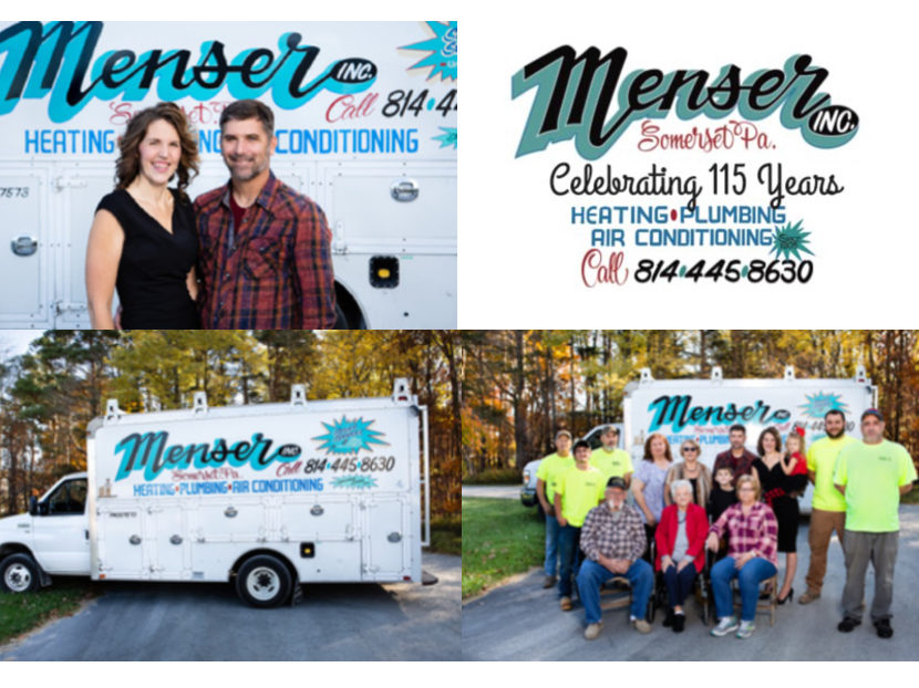 Menser Inc. Celebrates 115th Anniversary 33