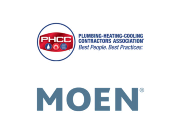 PHCC Recognizes Moen as Newest Executive Level Sponsor 3