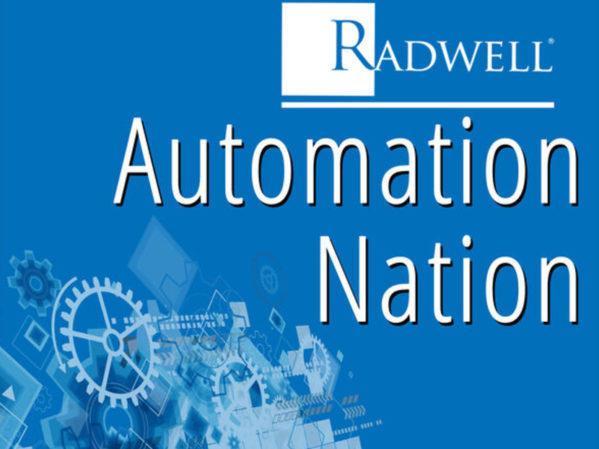 Radwell International Releases New Episode of Automation Nation Podcast Series