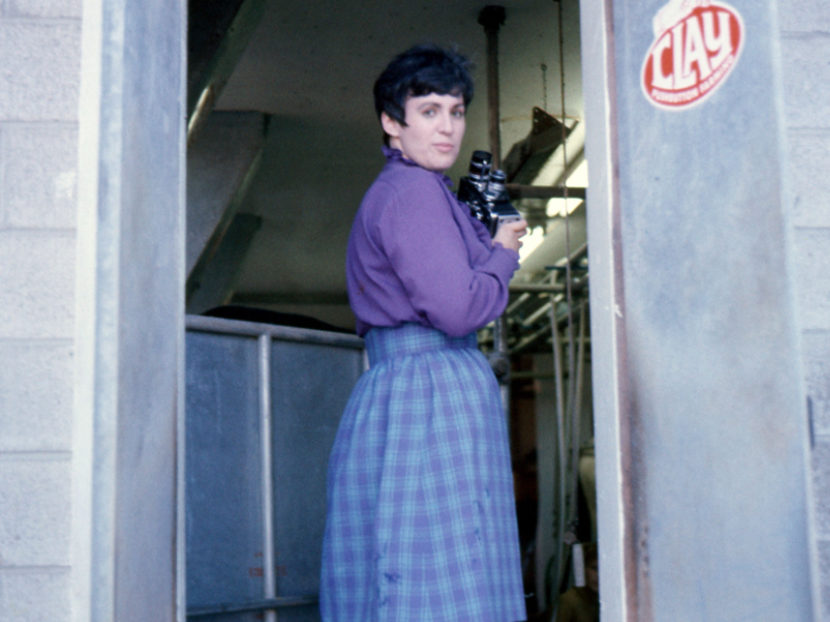 Ruth DeYoung Kohler II Passes Away Nov. 14