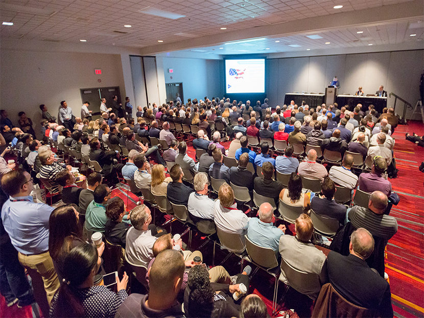 2108 AHR Expo to Host Show's Largest-Ever Education Program