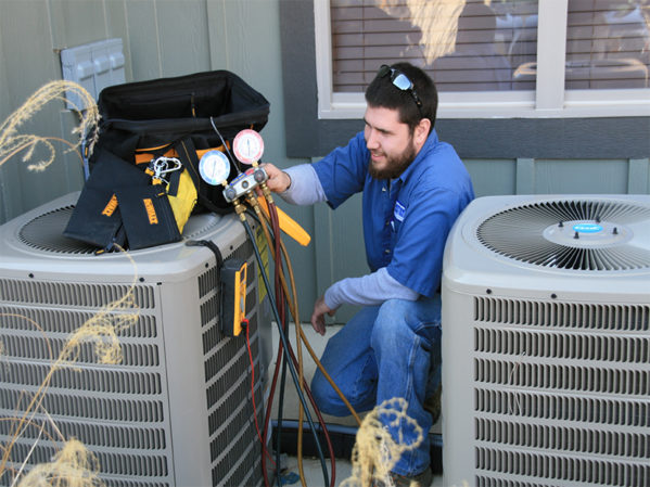 AHRI Releases Economic Analysis of HVACR Industry