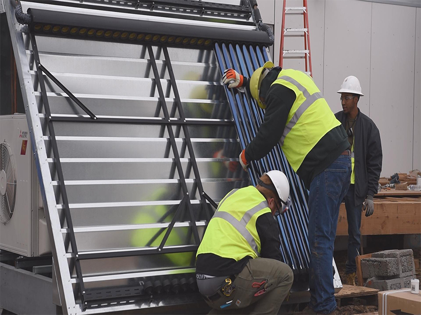 ASHRAE Supports Future Of Engineering Innovation As Solar Decathlon Sponsor