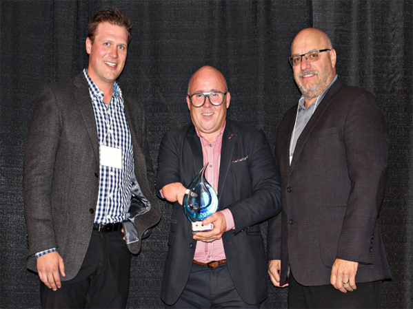 CIPH Recognizes Co-op Refinery Complex with National Water Wise Award