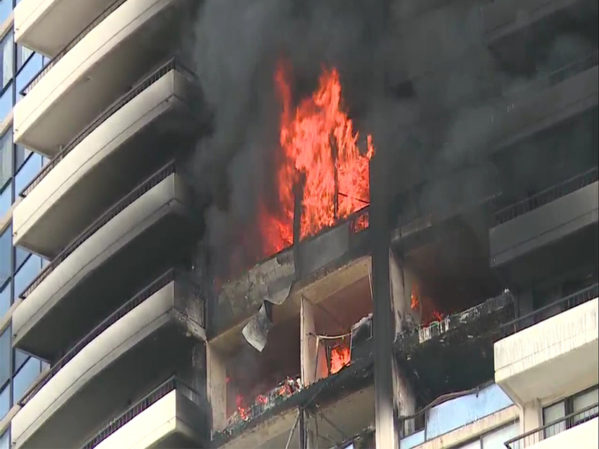 Cause of Deadly Marco Polo Fire 'Undetermined'