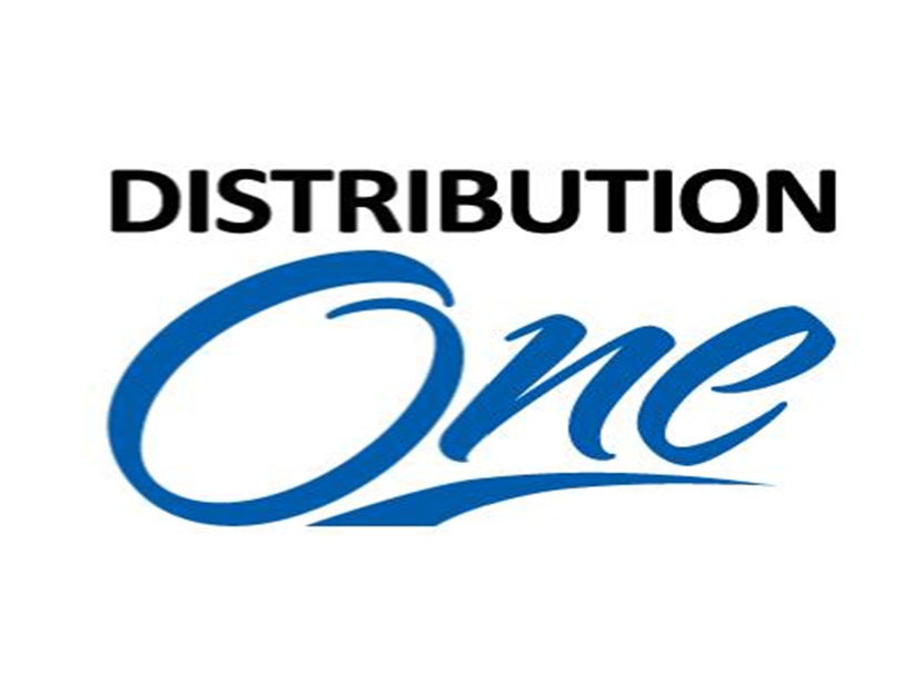 Distribution One Logo