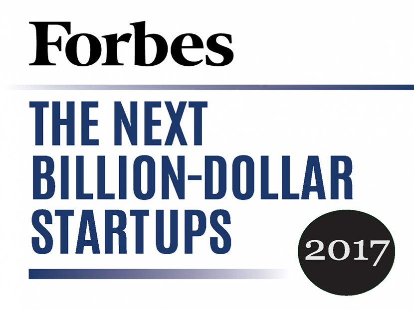Forbes Names ServiceTitan to List of Next Billion-Dollar Startups