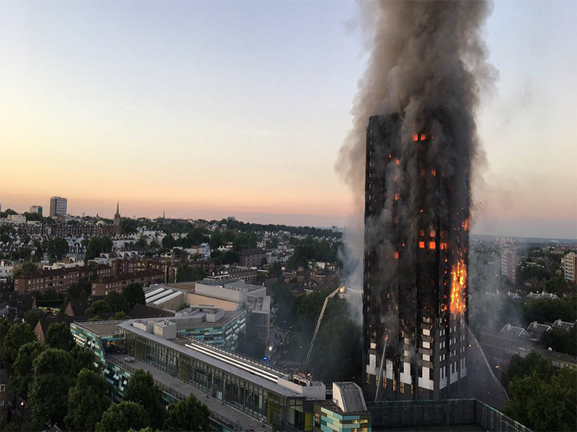 ICC Perspective: New Resource on Combustible Exterior Wall 'Cladding' Systems