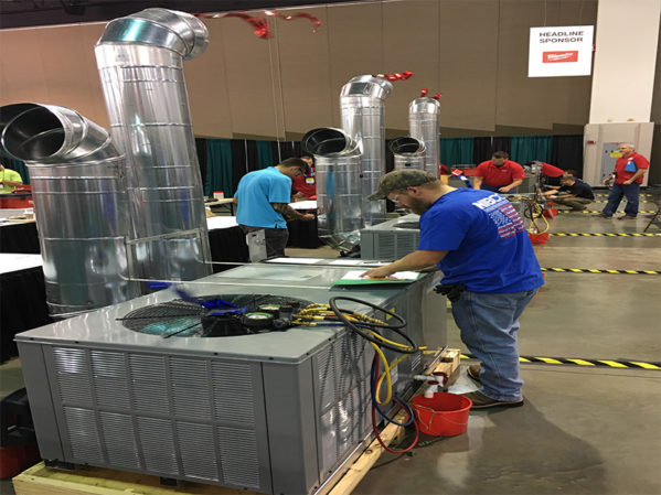 PHCC, RSES to Co-locate Events at CONNECT PHCC