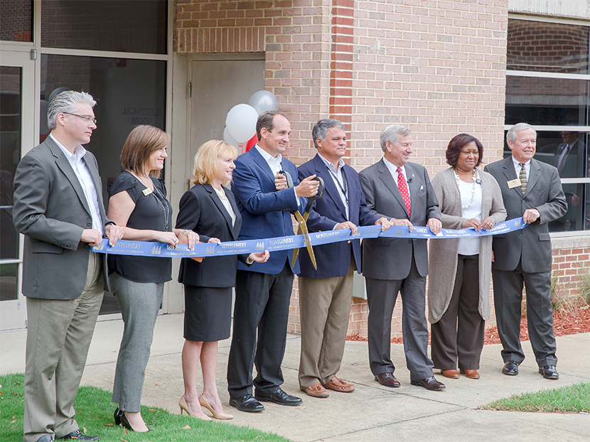 Rheem Opens New Water Heating Division Office, Tech Center