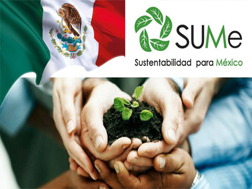 Sustentabilidad para México and Green Business Certification Inc. Announce GBCI México
