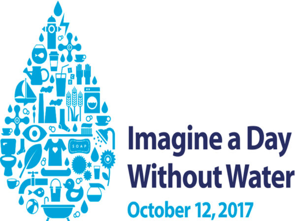 Zurn Industries Joins Third Annual Imagine a Day Without Water Campaign