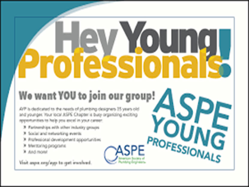 ASPE President Names Christoph Lohr as the Society's New AYP Liaison to the Board