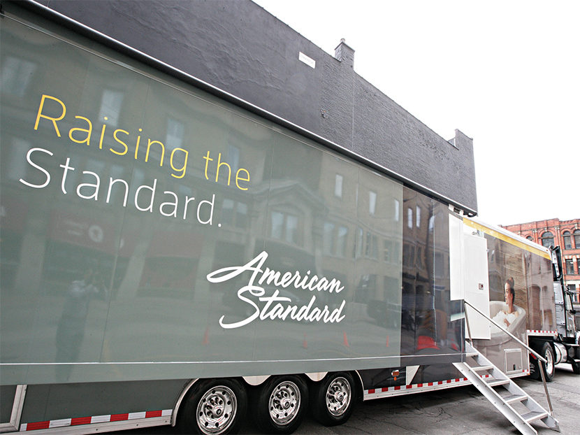 American Standard Wins 2018 WaterSense Sustained Excellence Award