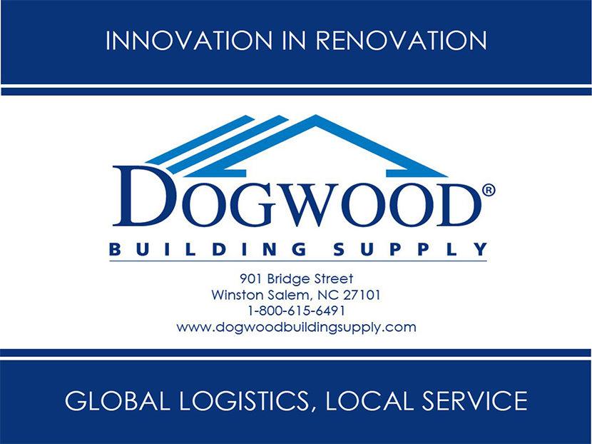 Ferguson Acquires Dogwood Building Supply