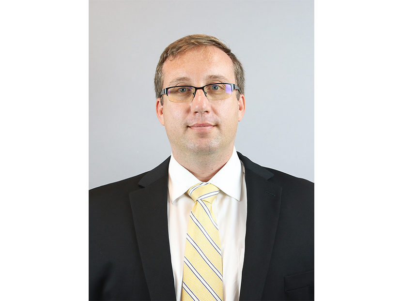 HARDI Hires In-House Economist Paul Hallmann