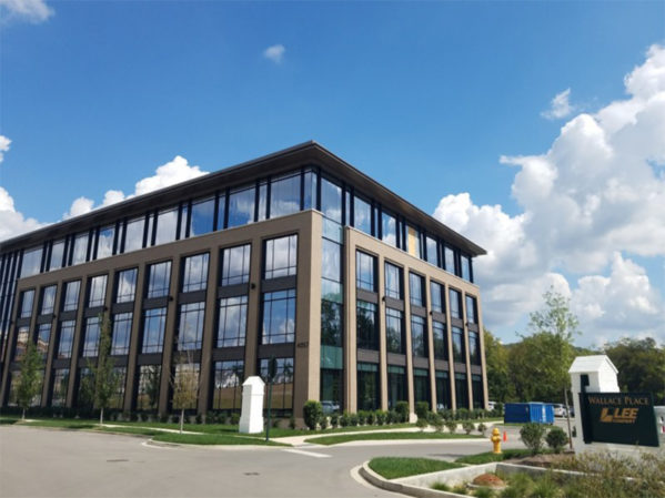Lee Company's Headquarters Earns Green Design Award