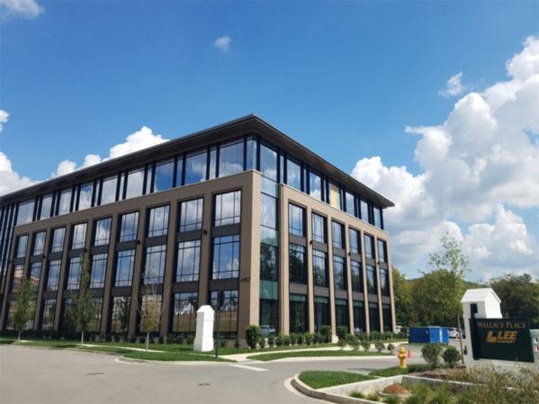 Lee Company's Headquarters Earns Green Design Award