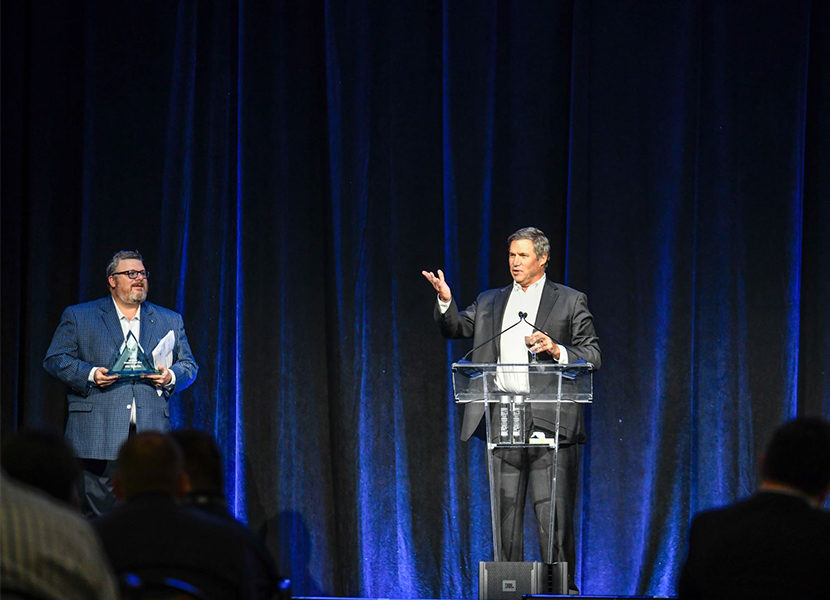 AD PHCP Reports Record Number of Participants for 2019 North American Meeting 5