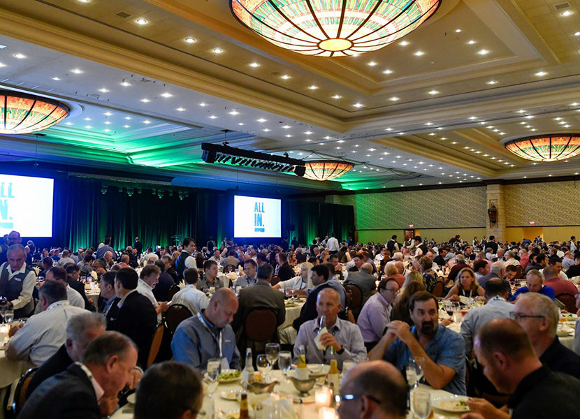 AD PHCP Reports Record Number of Participants for 2019 North American Meeting