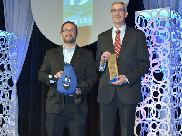 American Standard Wins 2019 WaterSense Sustained Excellence Award