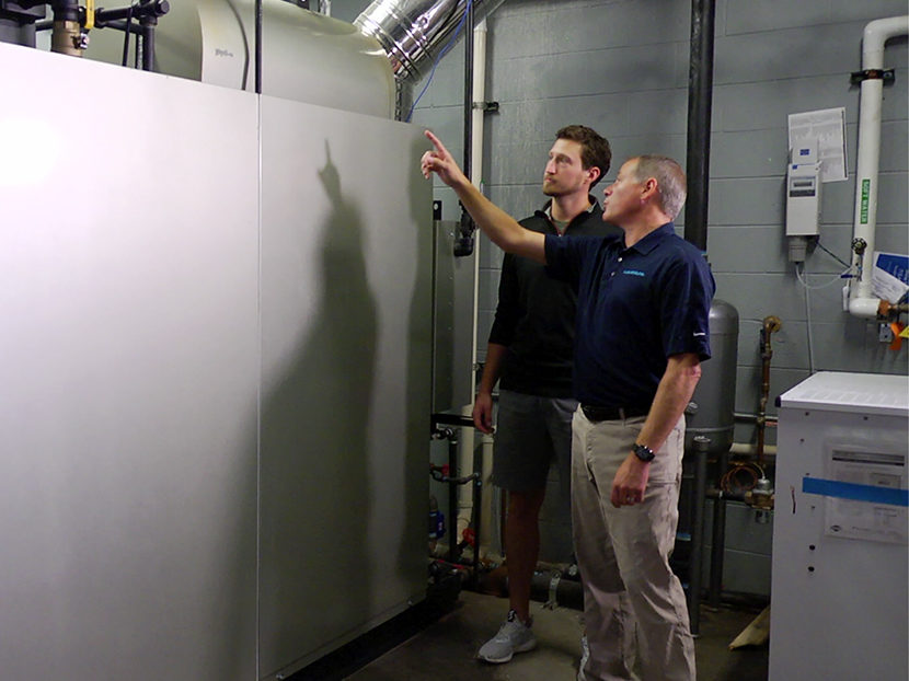 Badger State Brewery Taps Miura Steam Boilers