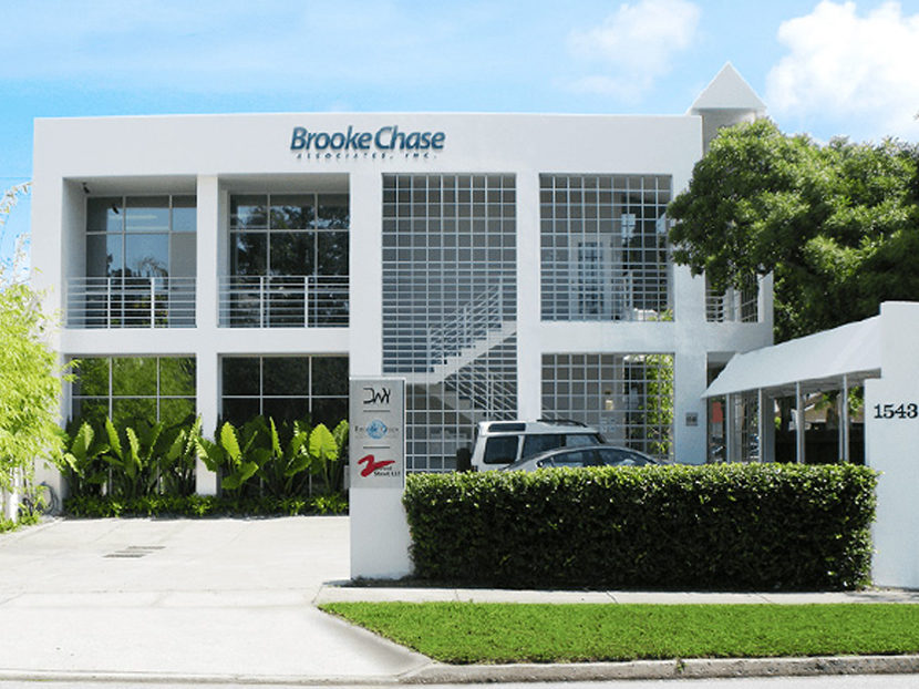 Brooke Chase M & A Referral Services Launches New Website