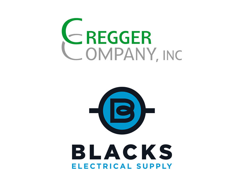Cregger Company Acquires Black's Electrical Supply