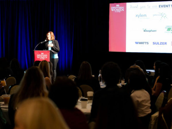 Empowering Women in Industry Holds Inaugural Conference and Awards Gala