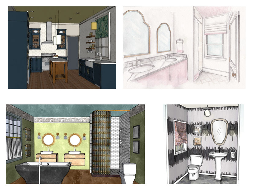 Hansgrohe USA Signs on as Exclusive Plumbing Sponsor of High Point Designers' Showhouse