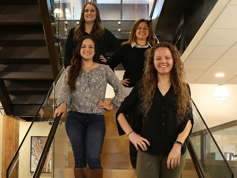 Hubbell Celebrates Women of the Company