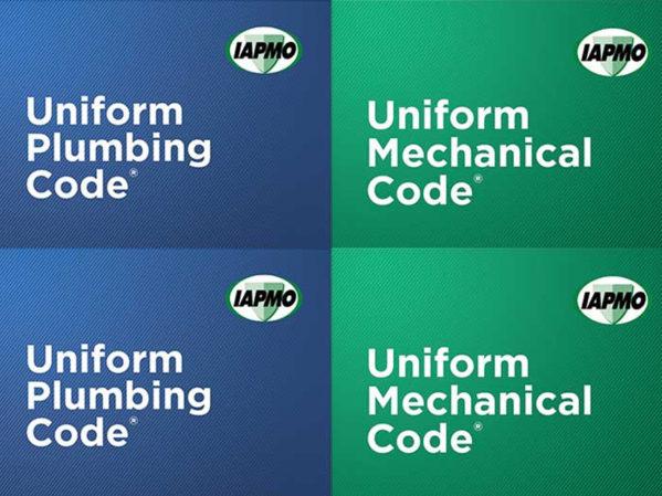 IAPMO Makes Three Tentative Interim Amendments (TIA) Available for Public Comment