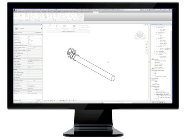 Latest Victaulic Tools for Revit Update Now Available for Download