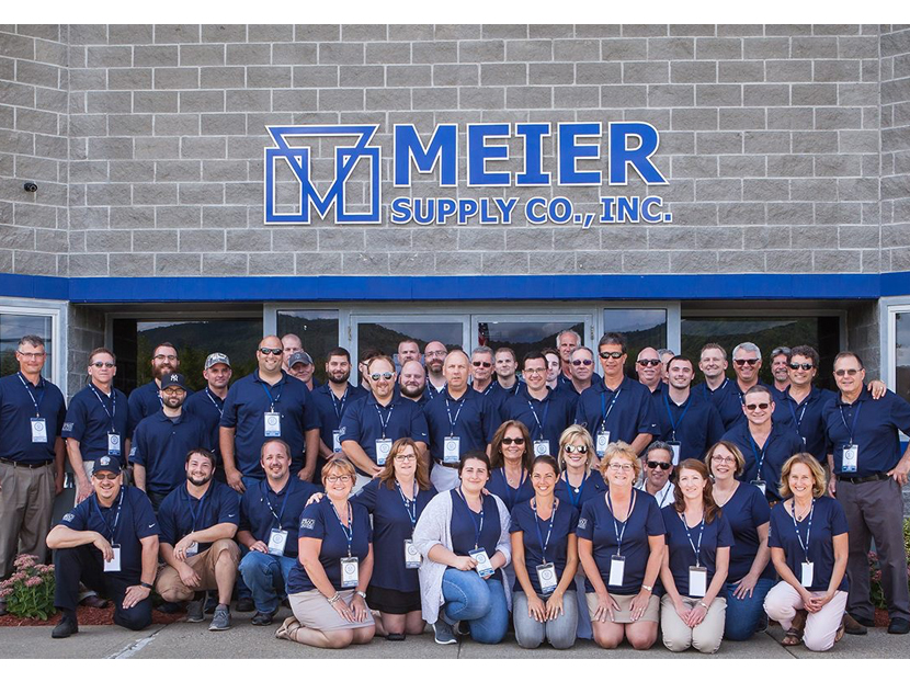 Meier Supply Selected as ESOP Company of the Year