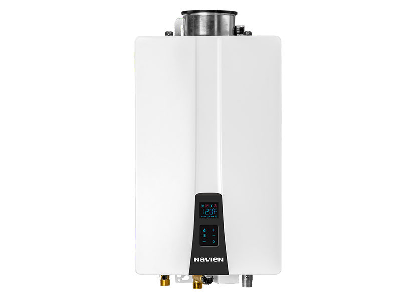 Navien Introduces Non-Condensing Tankless NPN Series 2