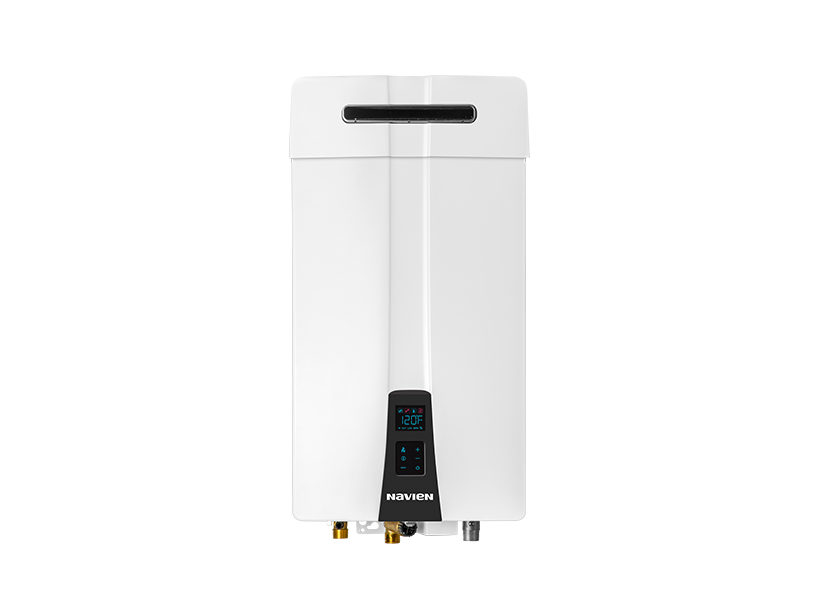 Navien Introduces Non-Condensing Tankless NPN Series 3