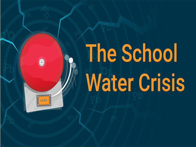 SimpleWater Compiles Lead in School Drinking Water Database