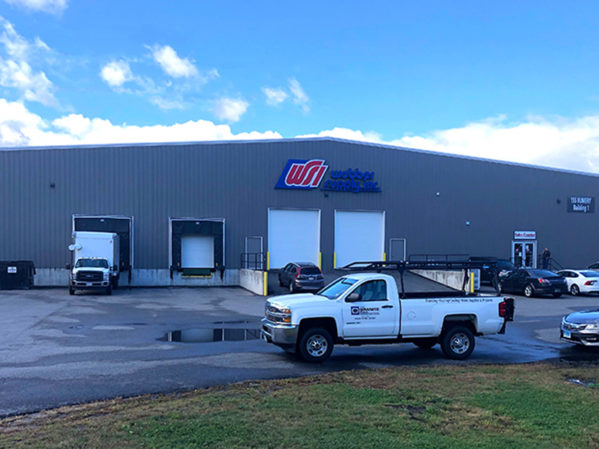 The Granite Group Announces Acquisition of Webber Supply Inc.