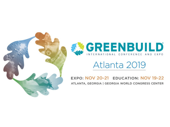 USGBC Shares Top Reasons to Attend Greenbuild 2019