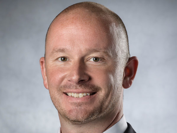 Winsupply Names Eric Roush Vice President, Supply Chain