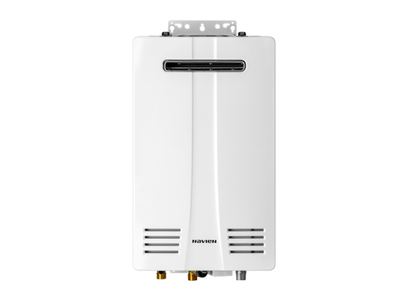 Navien Introduces Non-Condensing Tankless NPN Series