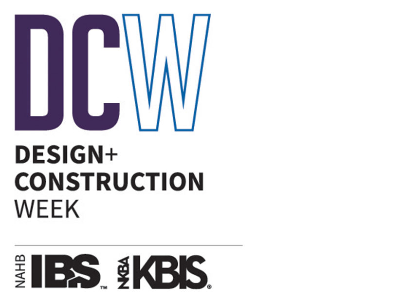2021 Design & Construction Week Will Be an All-Virtual Event