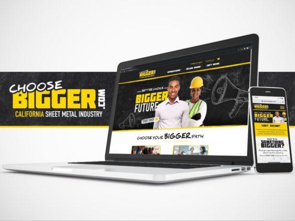 CAL SMACNA Launches 'Choose Bigger' Recruitment Program 2