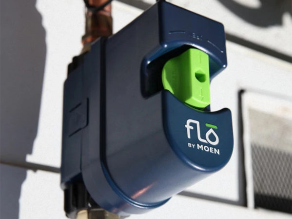 Flo by Moen Introduces Water Security System for Multi-Family Properties