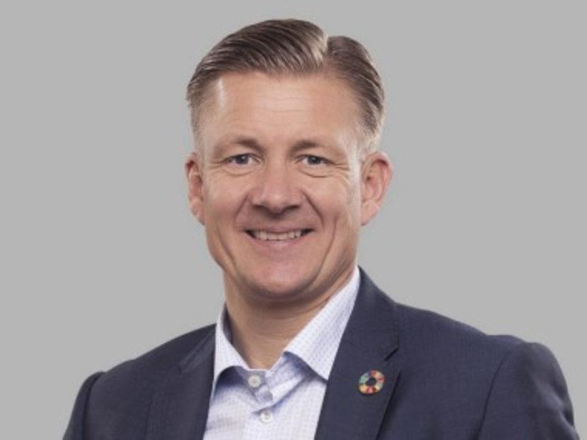 Grundfos Appoints Poul Due Jensen as New CEO 2