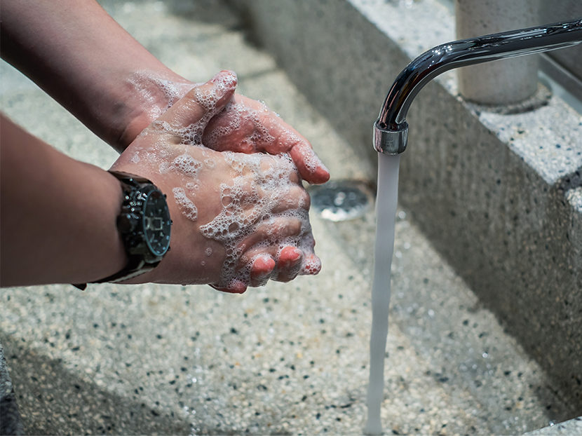 IAPMO Recognizes Global Handwashing Day at Event with USAID Administrator